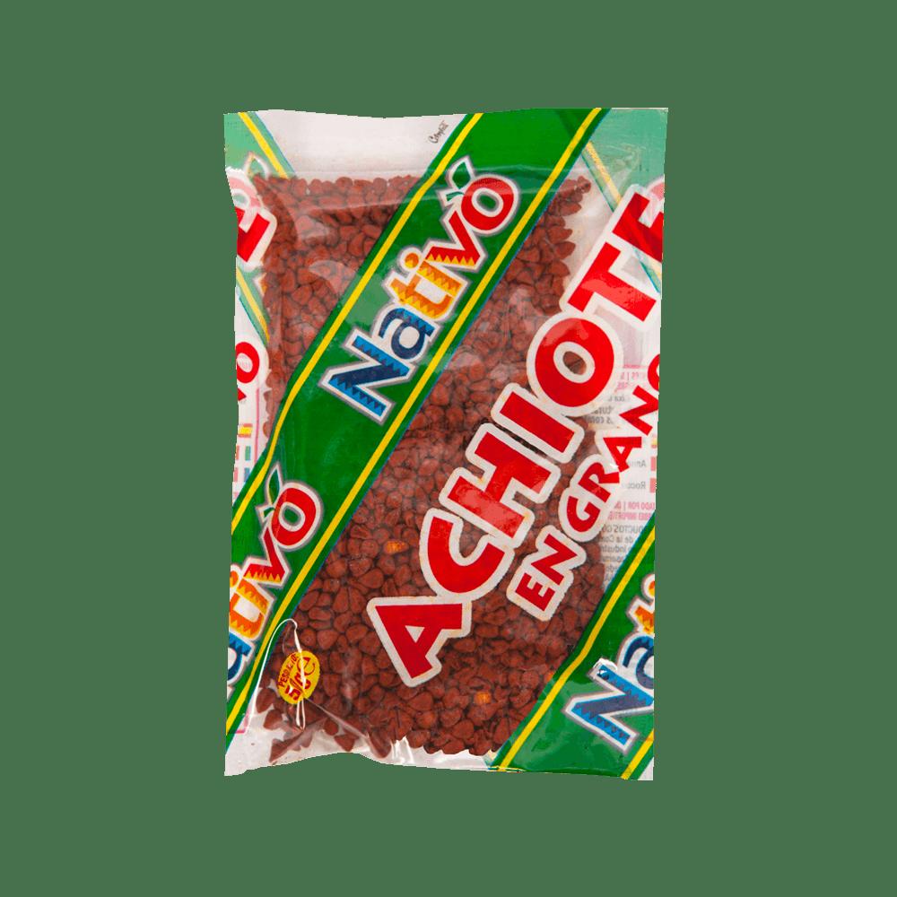 Achiote grain Nativo
