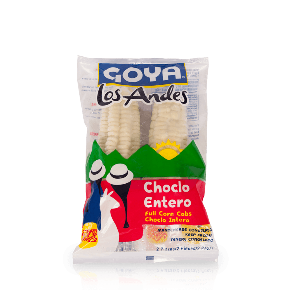 choclo entero goya