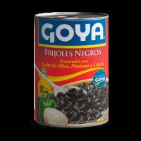 Frijoles negros guisados GOYA