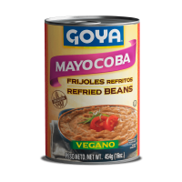 Mayocoba Refried Beans