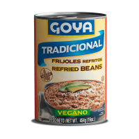 GOYA Traditional Refried Beans