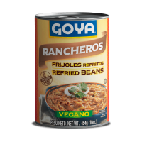 GOYA Rancheros Refried Beans