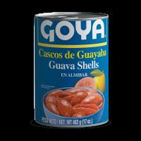 Guava Shells