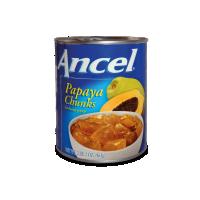 Papaya Chuncks Ancel
