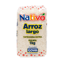 Arroz largo Nativo