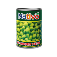 Nativo Green Pigeon Peas