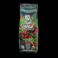 café orgánico juan valdez