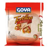 Wheat Totillas