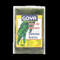 Hoja de platano Goya