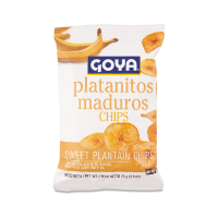 GOYA Riped Platain Chips