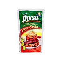 Red silk beans Ducal
