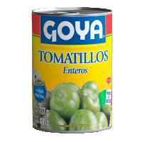 Tomatillo Verde